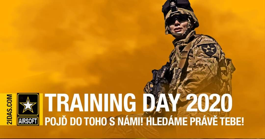Training Day 2020